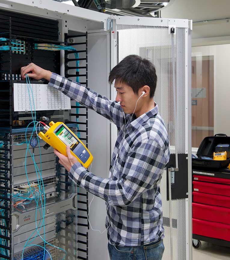 White Paper: Demystifying Fiber Test Methods – Back to