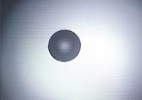 Glasfaser-Endflächen reinigen