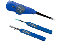 The Fluke Networks Quick Clean™ pens