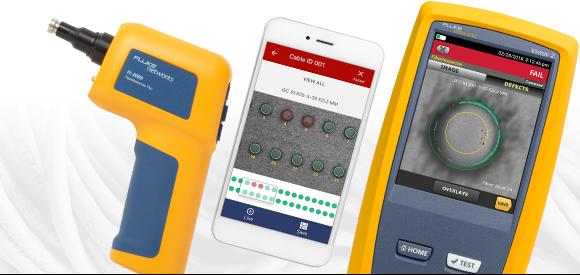 FI-3000 FiberInspector Pro