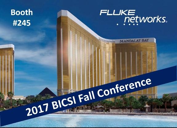 BICSI Fall Conference & Exhibition