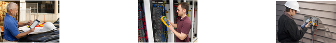 Cabling Infrastructure Professionals