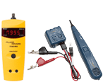 Fault Locators and Tone Generators