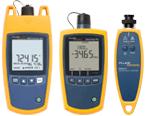 Instrument de certification de la fibre optique