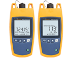 Medidores de potencia de la fibra óptica y localizadores de fallos