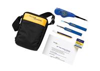 Fiber Cleaning Kit
