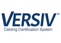 Versive -  Cabling Certification System