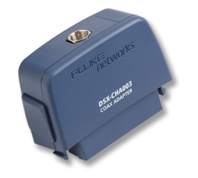 DSX-CHA003 Coax Adapter