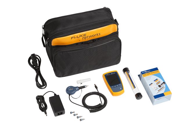 Fi-525 FiberInspector Micro und Cleaning Kit