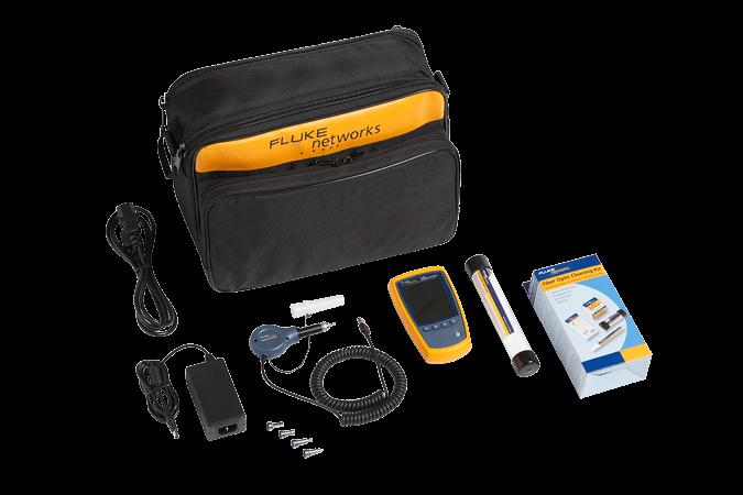 Fi-525 FiberInspector Micro und Cleaning Kit