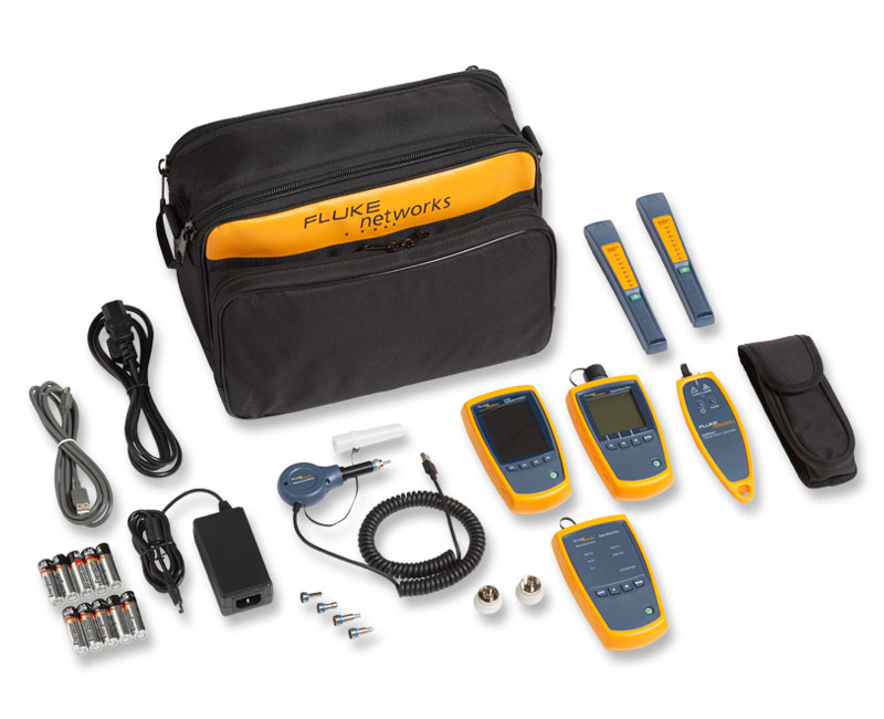 Full-Featured Inspection and Multimode Verification Kits
