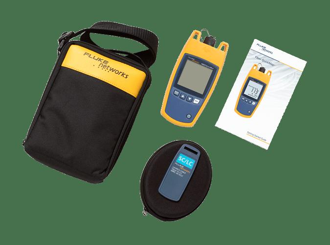 Fiber QuickMap™ Kit