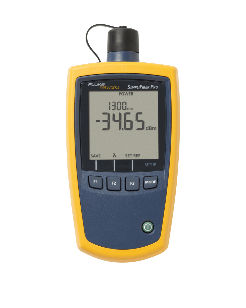 SimpliFiber Pro 测试工具包