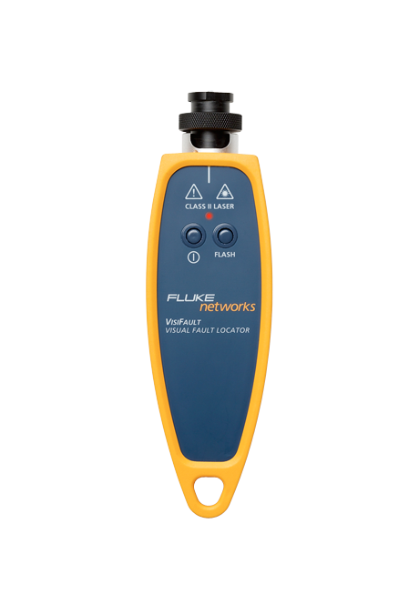 Fluke Networks VisiFault ™ Visual Fault Locator