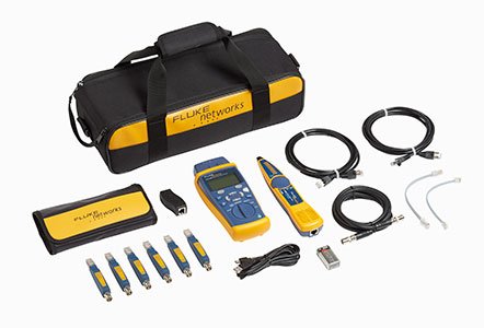 CableIQ™ 电缆鉴定测试仪