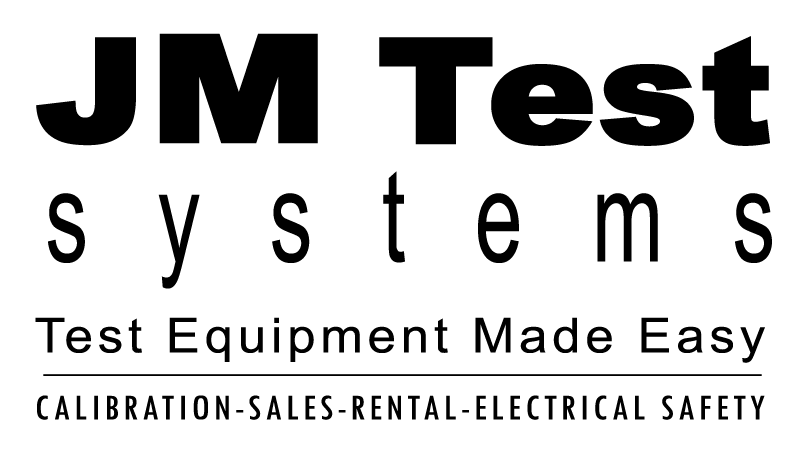 JM Test Systems Logo