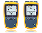 MultiFiber Pro Optical Power Meter and Fiber Test Kits