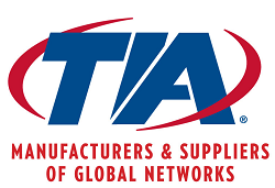 Logotipo da TIA