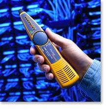 IntelliTone Pro 探头调谐线缆带 CableIQ