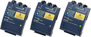 db mätning fiber