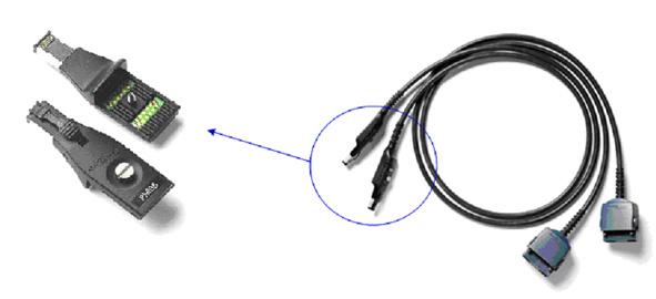 DTX-PLA001 パーマネント・リンク・アダプター