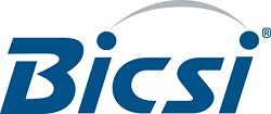 Logotipo do BICSI