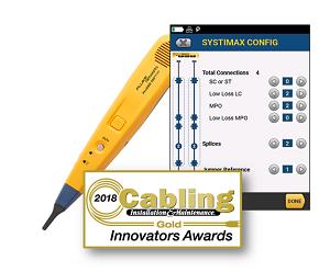 2018 Cabling Installation & Maintenance Innovators Awards