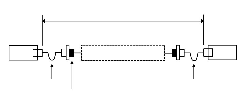 Эталонная плоскость канала