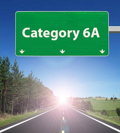 Category 6A -Fluke Networks