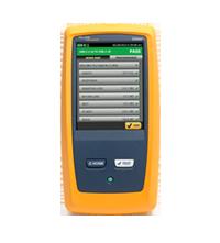 Fluke Networks DSX CableAnalyzer Copper Cable Certifier