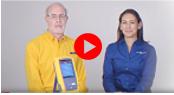 视频:Fluke Networks 提供更快的工业以太网安装
