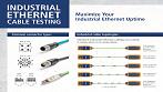 Catálogo de productos para Ethernet Industrial