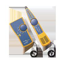 Fluke Networks IntelliTone Pro 200 LAN Toner, Tracer, and Probe