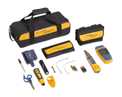 MicroScanner 2 Cable Verifier Termination Test Kit