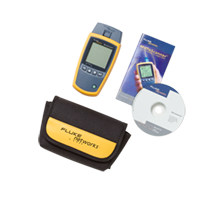 MicroScanner 2 Cable Verifier