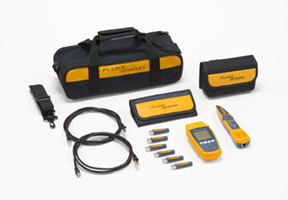MicroScanner Power Over Ethernet Cable Verifier Kit