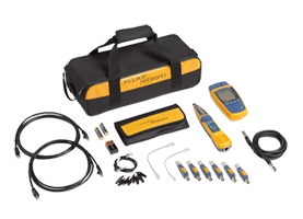 MicroScanner 2 Cable Verifier Professional Kit