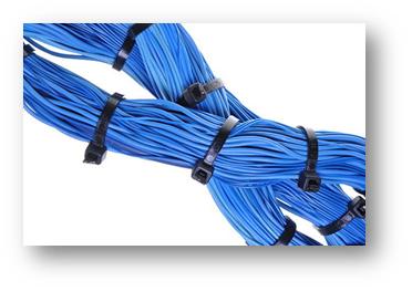 Bundle the cables or not – Fluke Networks Blog