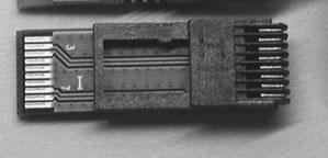Test Plug Using PCB Substrate