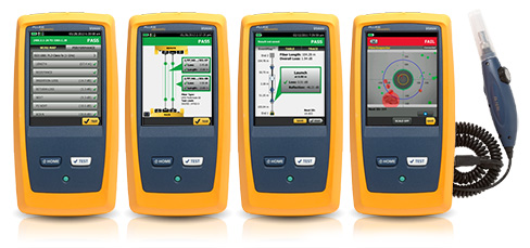 Versiv Cable Testers