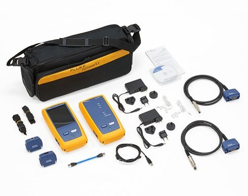 Image result for Fluke DSX600