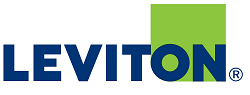 Logotipo do Leviton