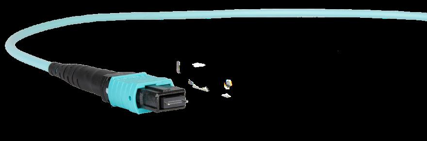 Multi Fiber Push On Mpo Connectors Fluke Networks