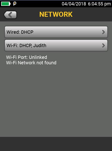 SYNC Versiv to LinkWare Live using Mobile Phone as Hotspot | Fluke