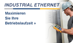 Industrielles Ethernet