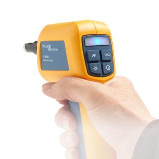 MPO 端面を簡単、素早く検査